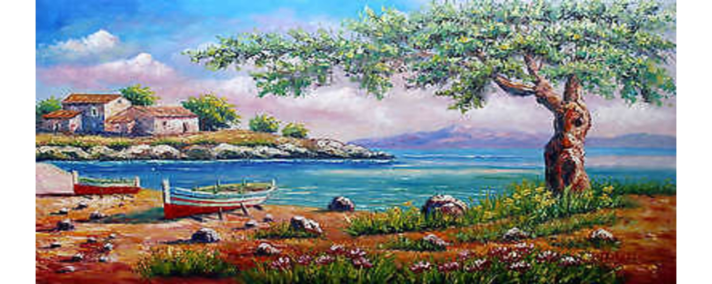 Cosmesi Naturali all'Olivo Biologico della Riviera Ligure