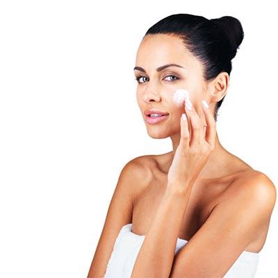 Analisi test sulla pelle