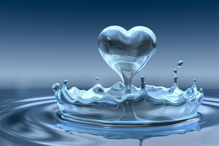 Aqua Detox - piedi in acqua e via lo stress